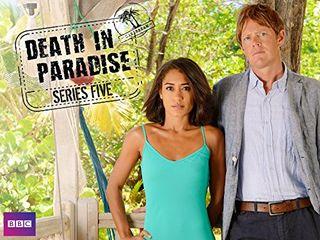 Death in Heaven - Series 5
