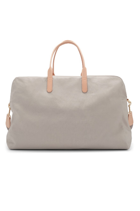 20 Best Weekender Bags For Women 2019 Leather And Canvas