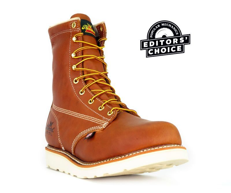 8 American Made Boots and What You Didn't Know about Them