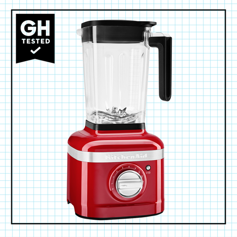 Gh Tested Kitchenaid K400 Blender Review
