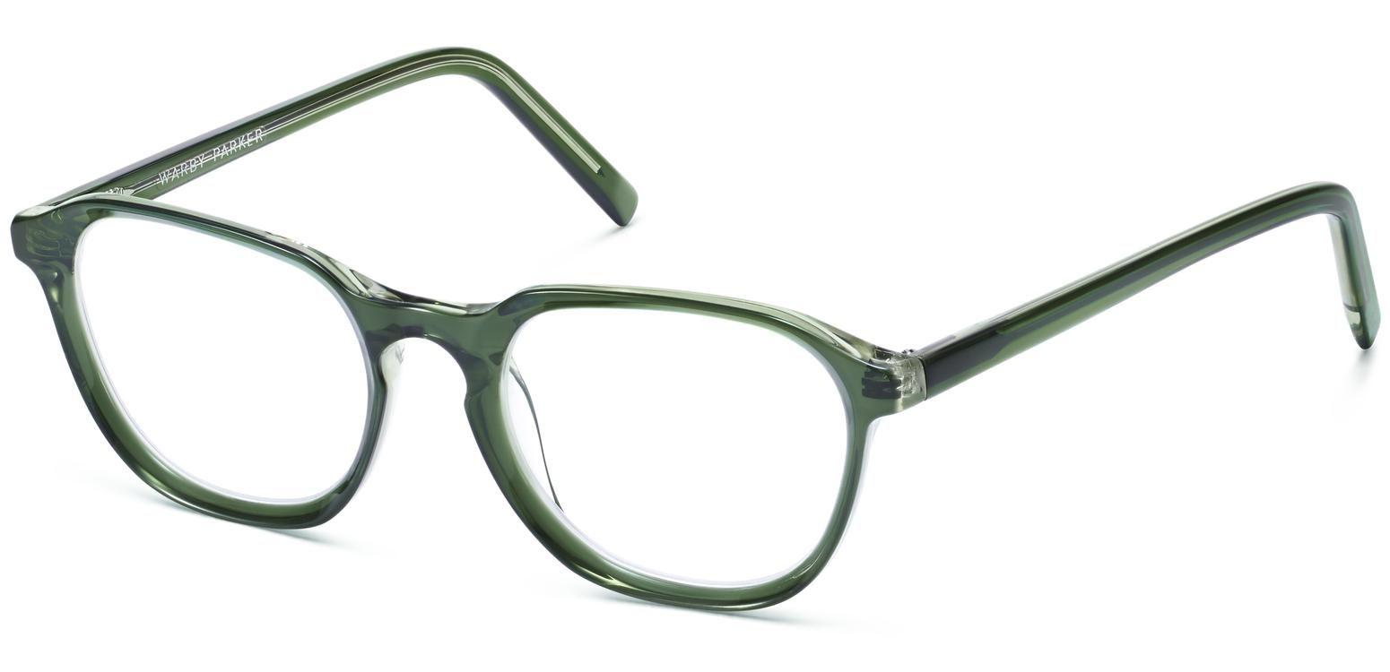 Blue Light Glasses - Warby Parker Blue Light Blocking Lenses