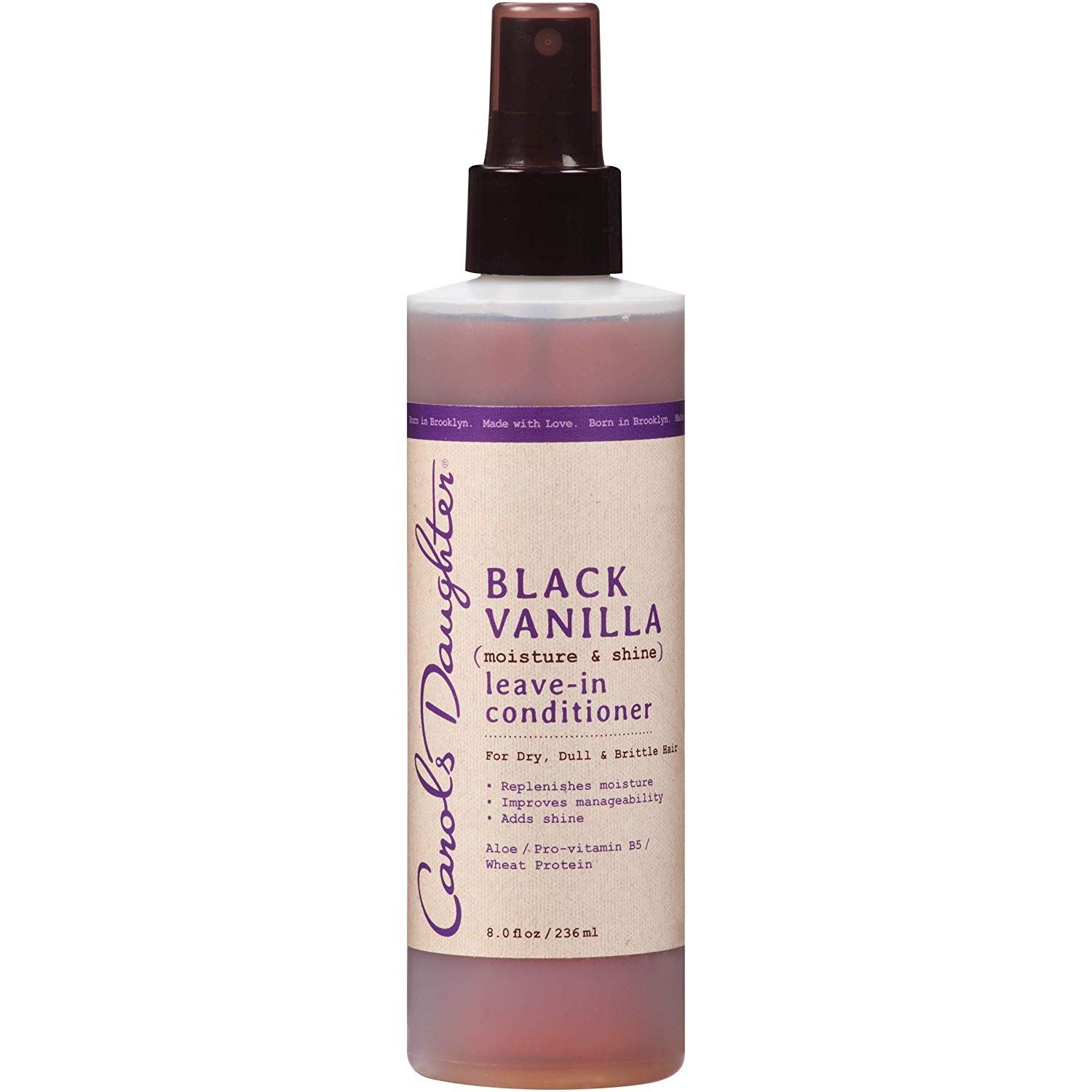 The Best Leave In Conditioners For Fine Straight Curly And Color Treated Hair