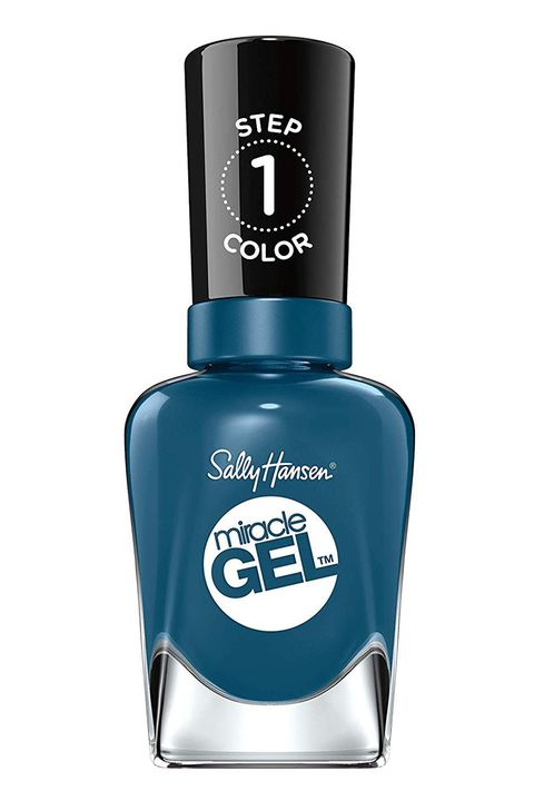 10 Best Gel Nail Polishes That Won T Hurt Your Nails 2020