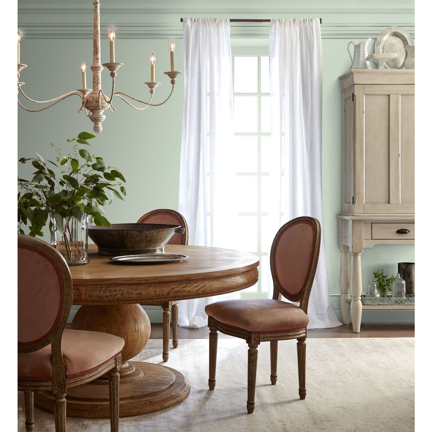 12 Best Green Paint Colors That Ll Liven Up Any Room