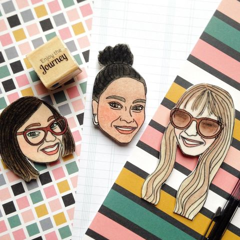 55 Best Friend Gifts For 2020 Cute Bff Gift Ideas