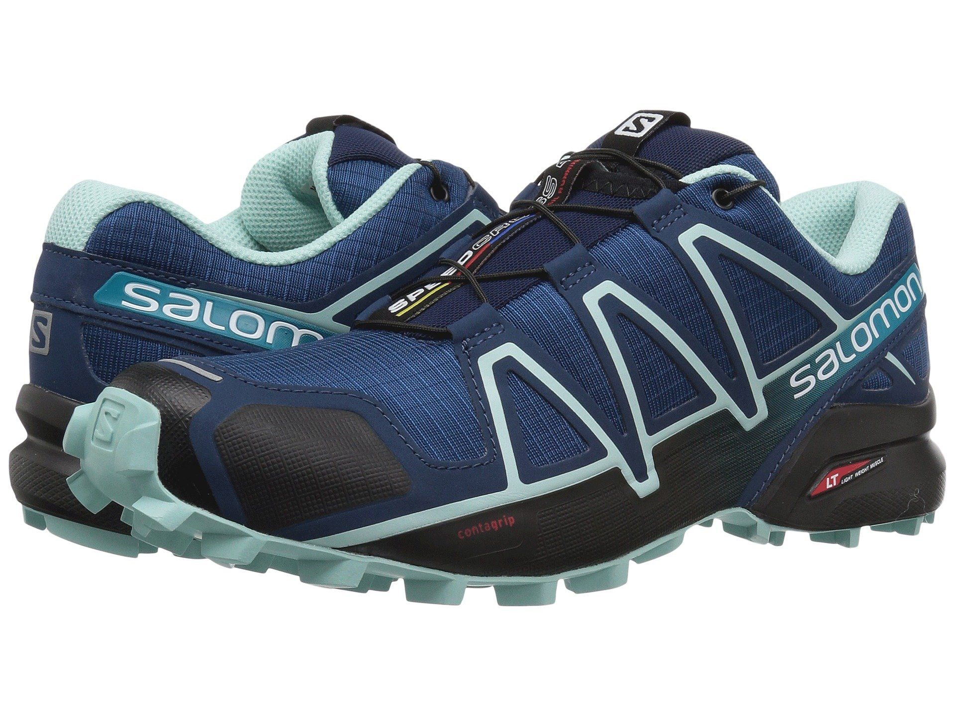 salomon speedcross 4 amazon official zip