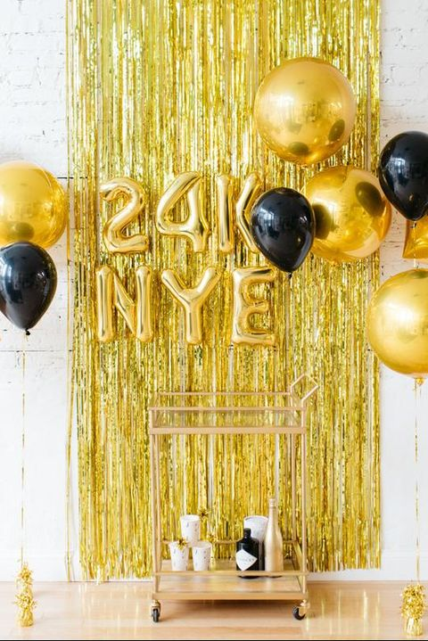 25 Perfect New Year's Eve Decorations 2020 - Best New Year ...