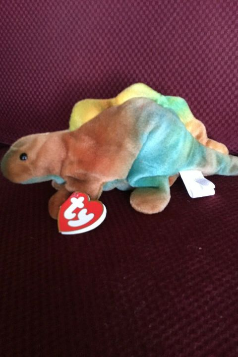 The 30 Expensive Collectible Beanie Babies Will Make You Rich