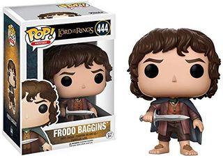 Frodo Baggins Funko Pop!  Vinyl