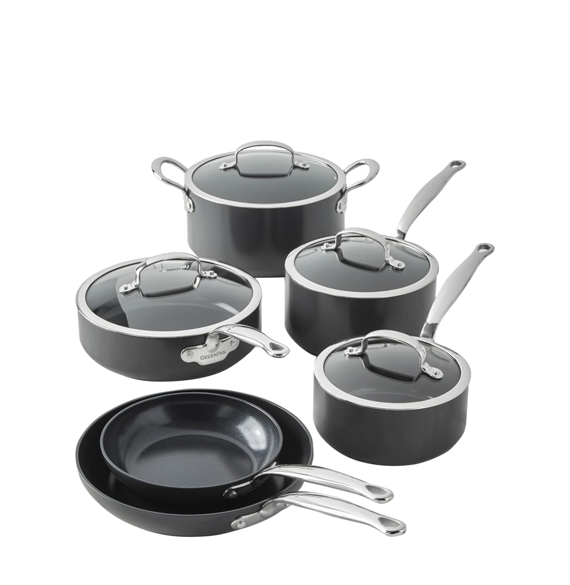 6 Best Ceramic Cookware Sets 2020 Top Tested Ceramic Pots And Pans