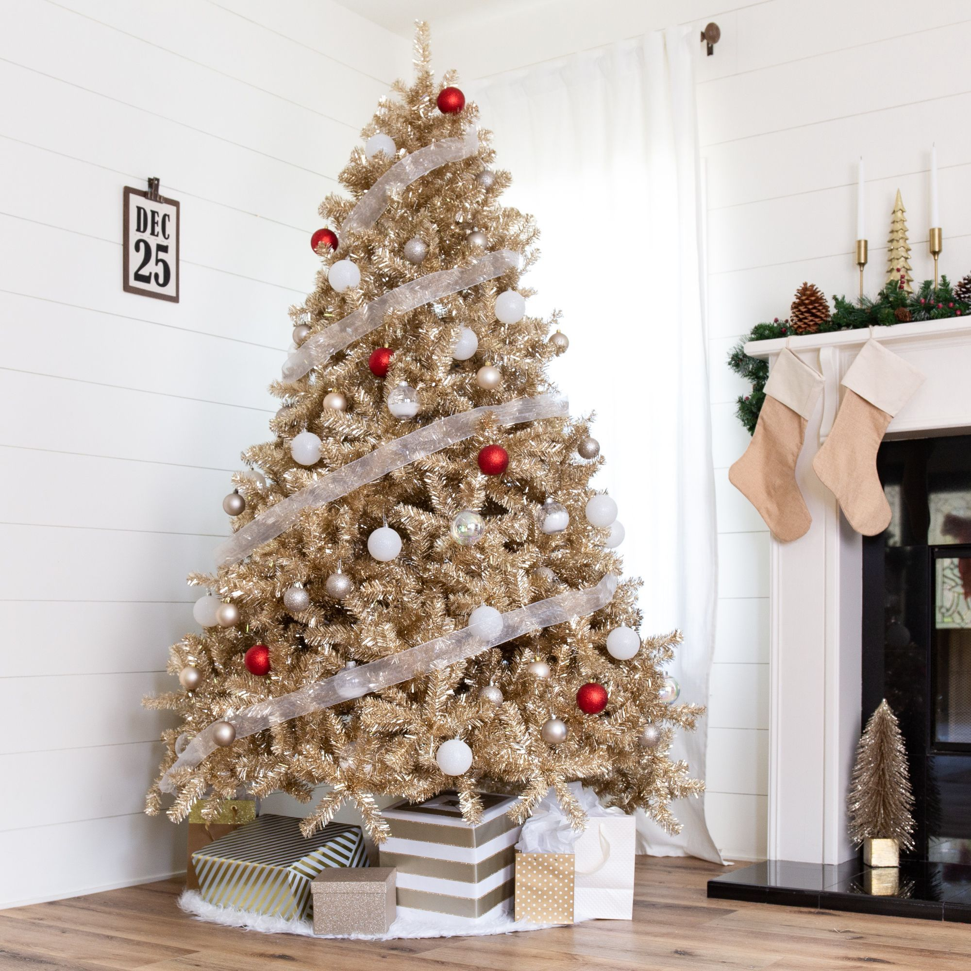 16 Best Artificial Christmas Trees