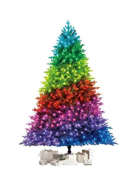 16 Foot Christmas Tree: 16 Best Artificial Christmas Trees
