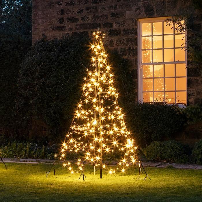 Best Outdoor Christmas Lights - 18
