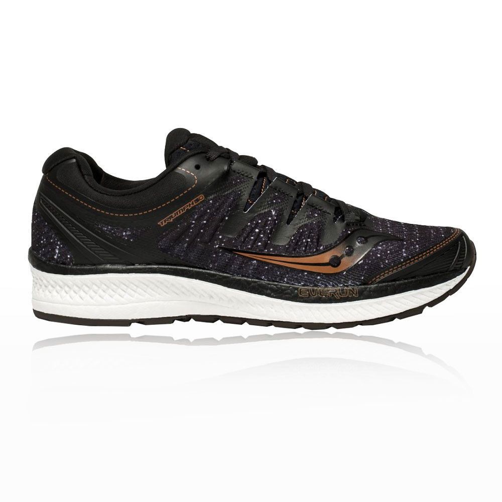 difference between saucony triumph iso 4 and 5 difference