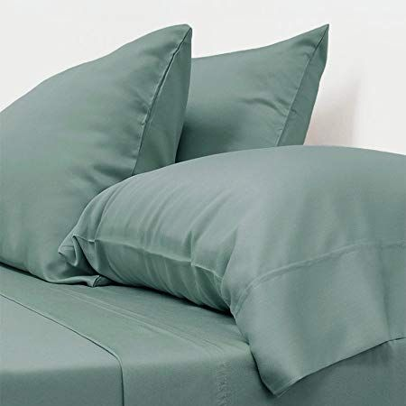 6 Best Bamboo Sheets To Buy In 2020 Bamboo Sheet Brands