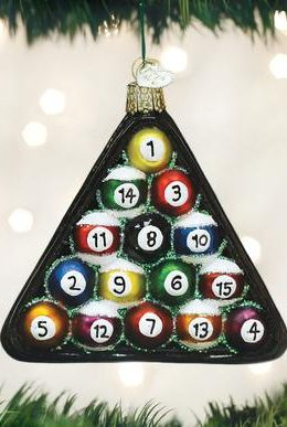 30 Picture Perfect Christmas Ornaments Best Ornaments For Christmas 2019