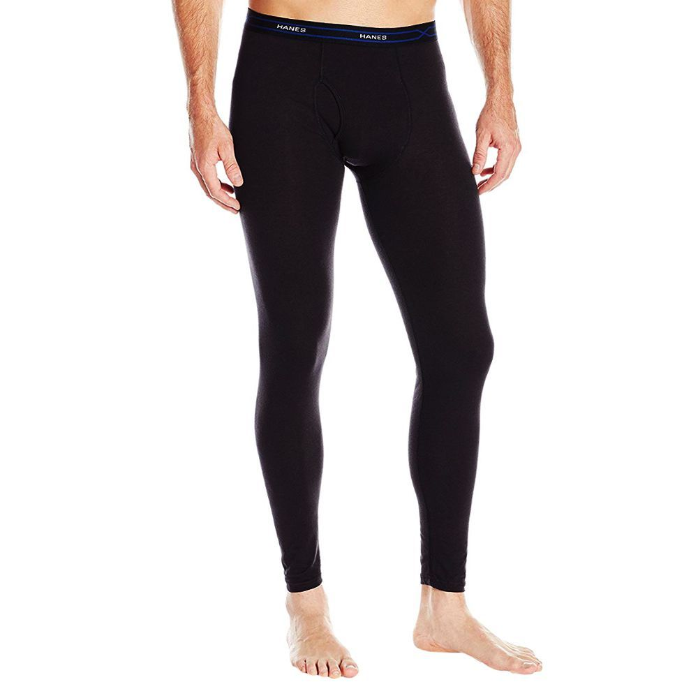 Men/'s Compression Pants Workout Leggings Athletic Base Layer Thermal Underwear