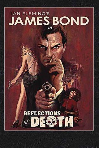 James Bond: Refleksi Kematian