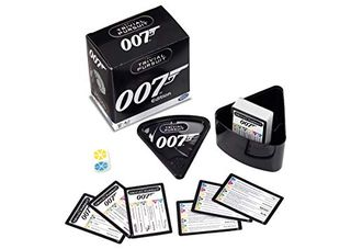 James Bond Trivial Pursuit - Edisi 007
