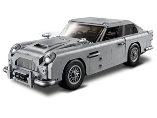 James Bond ™ Aston Martin DB5