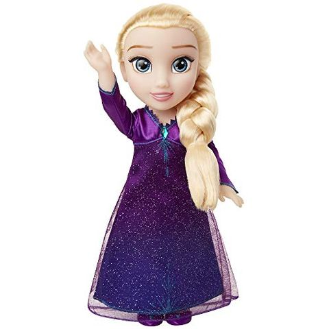 15 Best Frozen Toys In 2020 Elsa Anna Toys From Frozen 2