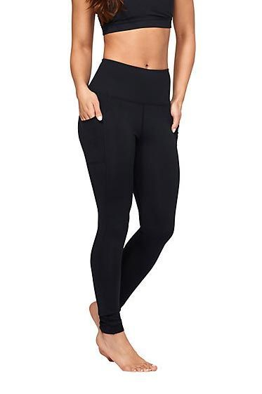 10 Best Workout Leggings And Yoga Pants With Pockets 2020