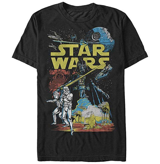 40 Best Star Wars Gifts 2020 Cool Merch For Star Wars Fans