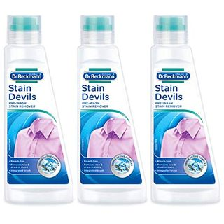 Dr Beckmann Stain Devils Pre-Wash Stain Remover
