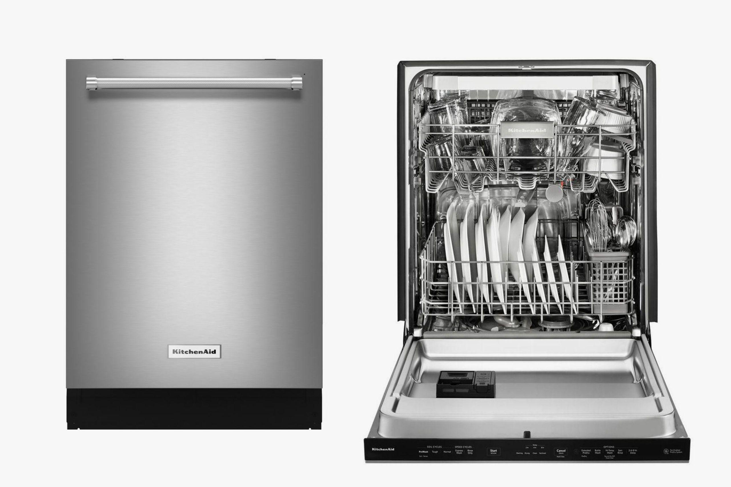 10 Best Dishwashers for 2020 - Top Dishwasher Reviews