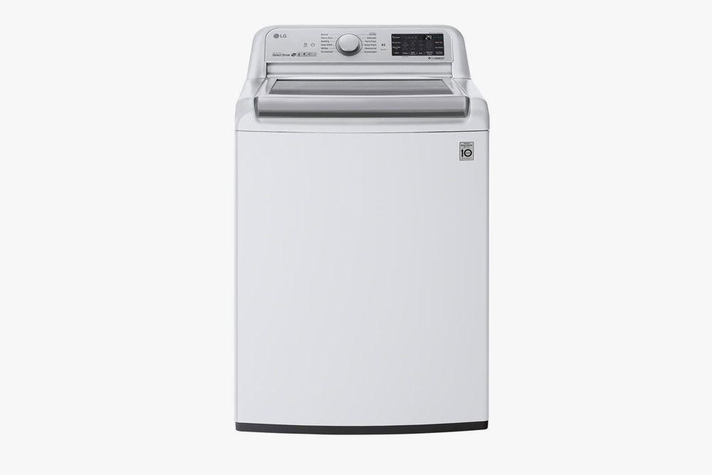 Best Top Loading Washing Machine >> 10 Best Washing Machines To Buy In 2020 Washing Machine
