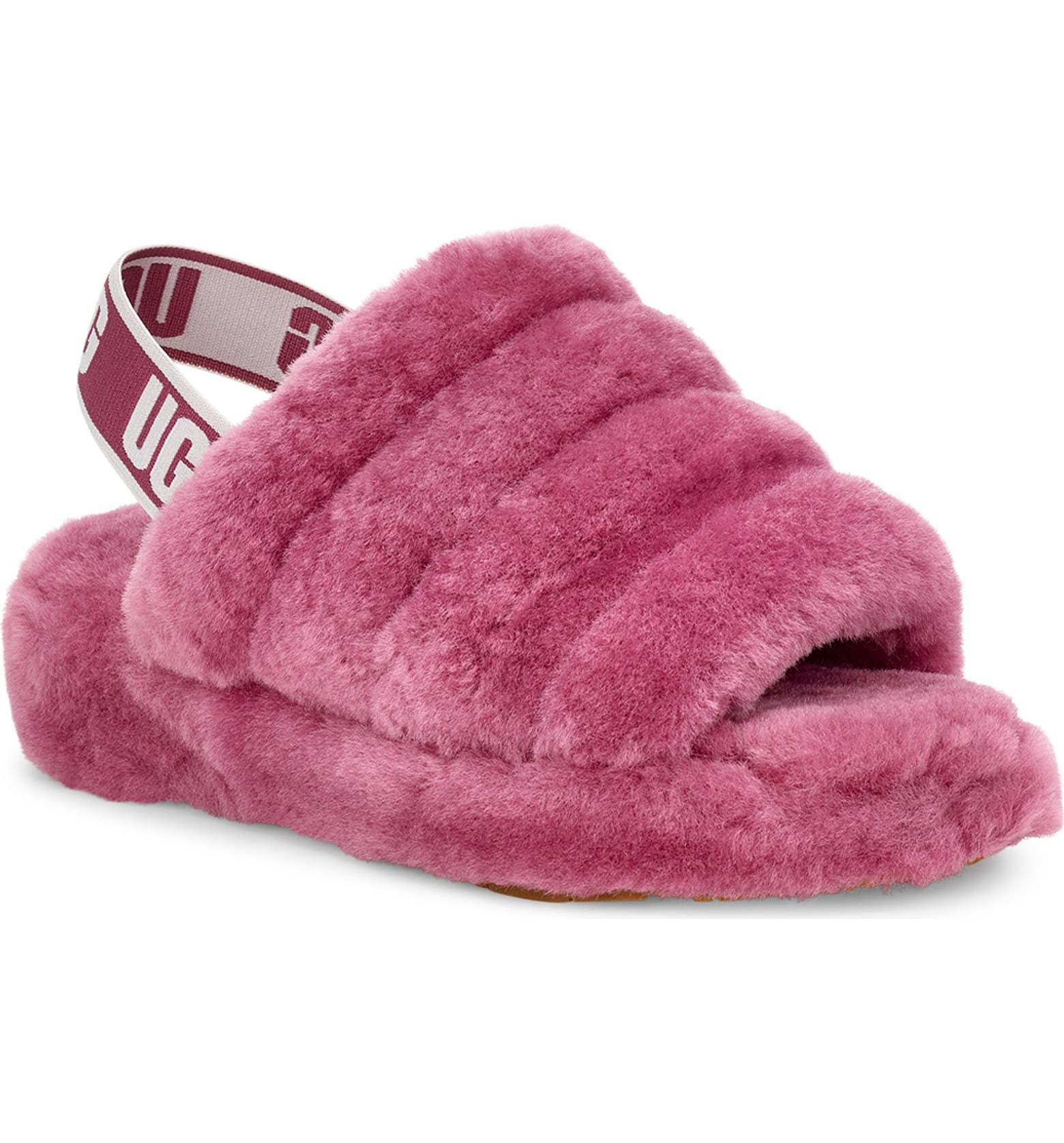 UGG Slippers Are the Best Slippers