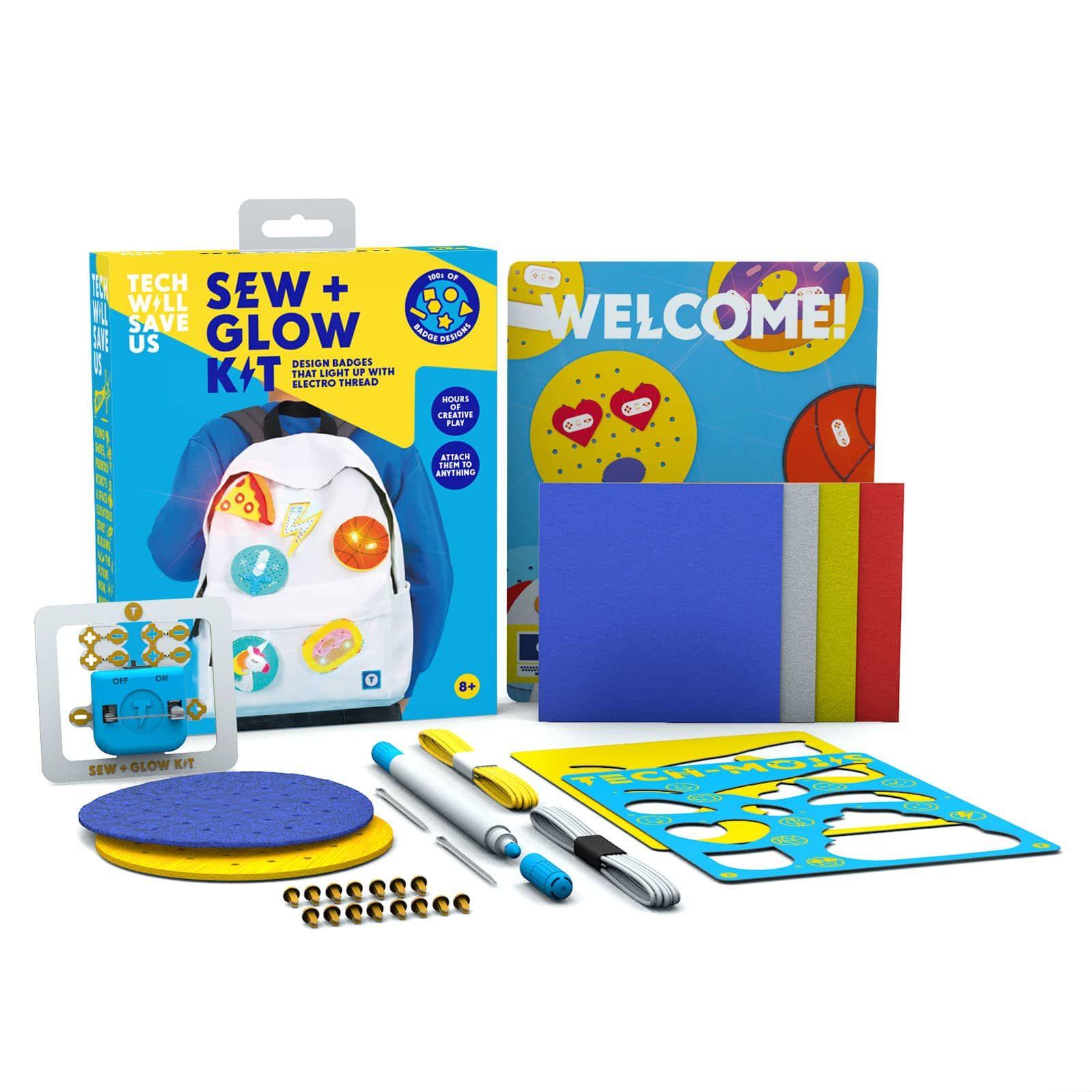 Easy Tat2 Children/'s Creative Toy.