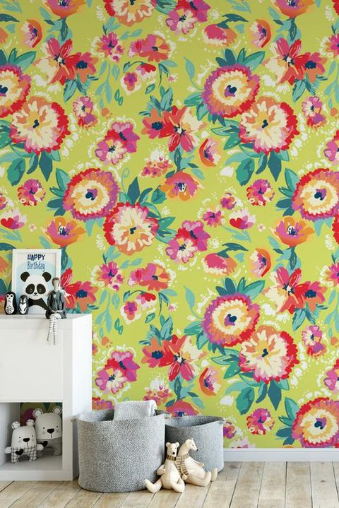 45 Gorgeous Removable Wallpapers Peel And Stick Wallpaper Designs