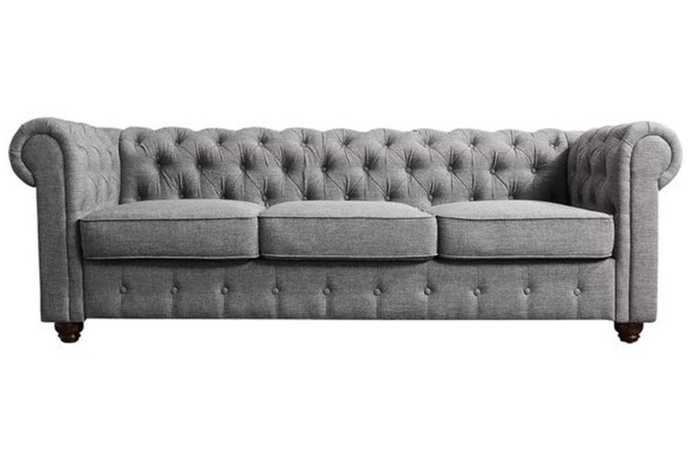 Greyleigh Quitaque Chesterfield Sofa