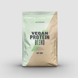 Myvegan Protein Blend