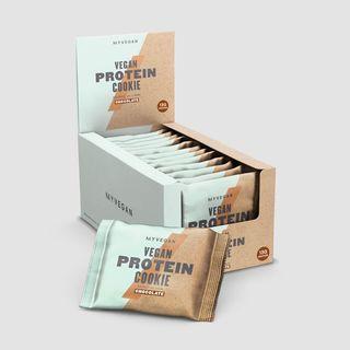 Vegan Protein Cookie