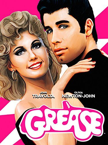 The Grease Reunion Featured John Travolta and Olivia Newton