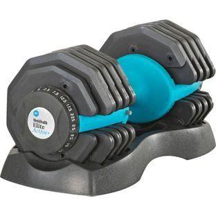 Men's Health Adjustable Dumbbell - 25kg