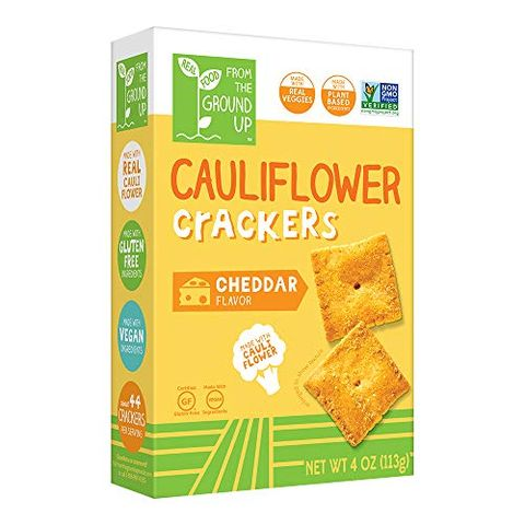 are crackers a diet food