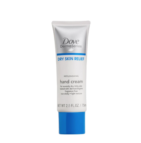 hand cream for extremely dry skin