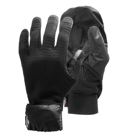 mizuno running gloves amazon