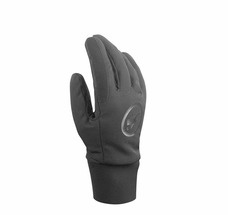 Windproof Waterproof  Screen Warm Glove Mittens Fleece Outdoor Cycling Bike