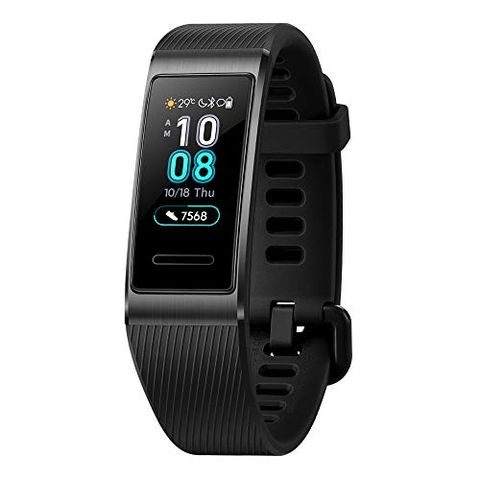 10 Best Waterproof Fitness Trackers Of 2020 Buying Guide