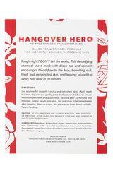 Hangover Hero Sheet Mask
