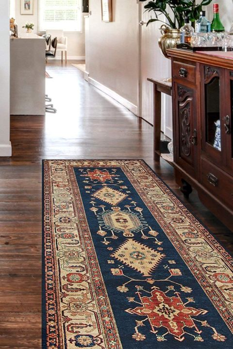 Area Rugs And Runners For The Kitchen