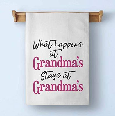 50 Best Gifts For Grandma 2021 Top Gift Ideas For Grandmothers