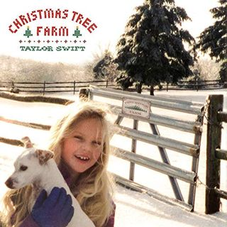 What Taylor Swift S Song Christmas Tree Farm Really Means