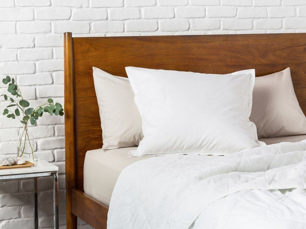 The Difference Between Standard Euro Boudoir And Lumbar Pillows