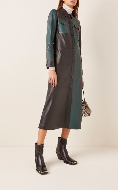 1576873819 large stand studio multi alte color block leather midi dress 1576873812