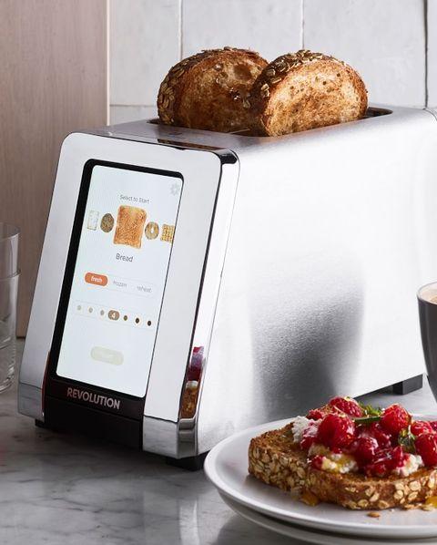 20 Best Smart Kitchen Appliances 2021 Smart Cooking Devices